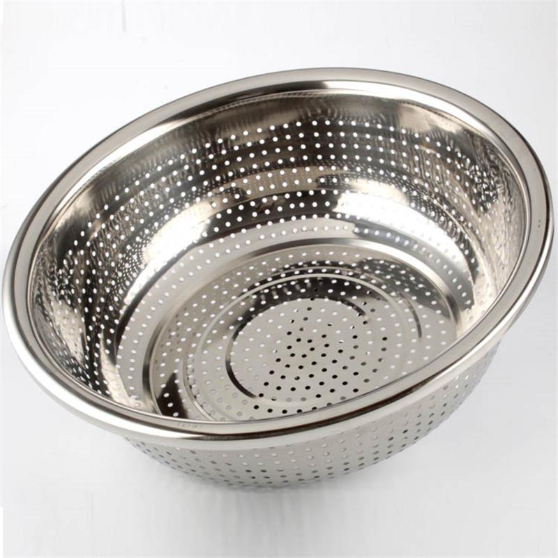 buy stainless steel colander 40cm1 0a kitchen treasure toronto rh kitchentreasuresupplies com